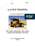 785C Mining Truck