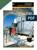 Turbine Compressor Centaur-40 Databook.pdf