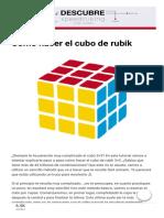 Aprende a resolver el Cubo de Rubik 3x3 con el MÉTODO MÁS SENCILLO.pdf