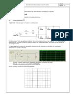 Lab01 Rectificador Monofasico en Puente 2018