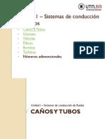 U1 - Conducción de fluidos - Gaston ver2016