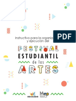 Instructivo Festival Estudiantil de las Artes 2019.pdf