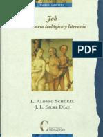 Job, Comentario teológico y literario L. Alonso Schokel.pdf