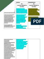Tema 3 Diferencia Entre Copia y Parafrasis