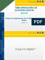 Apresentação Minicom TV Digital Editada
