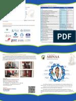 Arinaa Medical Tourism Bro