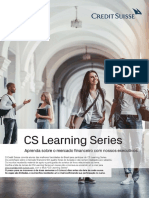 CS Learning Series Temas