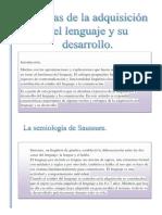 Articulo Lenguaje