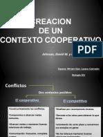 Contexto cooperativo