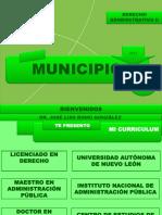 Municipio Modulo 1 PDF