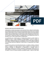 Referencia Sobre Perform3d