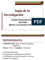 PPP Metodologia