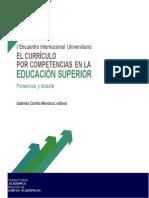 Libro I Encuentro Internacional Universitario