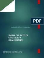 Legislacion Comercial 1