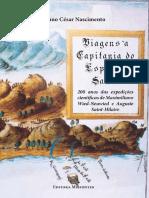 Viagens a Capitania do Espirito Santo.pdf