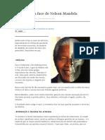 A Verdadeira Face de Nelson Mandela