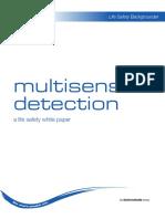 85000-0327 -- Multisensor Detection Backgrounder