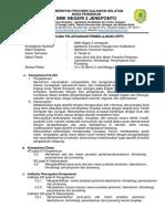 Rpp Jenis-jenis Alat Dan Mesin Produksi Pertanian, Laboratorium, Klimatologi, Penyimpanan Dan Prosesing - Copy