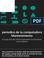 Periodical Computer Maintenance 2