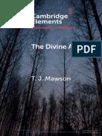 Divine Attribute of Jesus