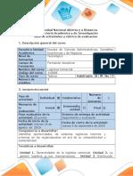 Guía de actividades y rúbrica de evaluación - Fase 0. Reconocimiento del curso.doc