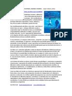 Entrenamiento de la velocidad, agilidad y rapidez. Lee.E, Brown.pdf