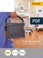 Catalogo Fluke Biomedical 2019