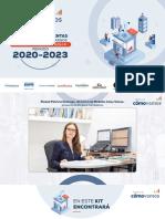 Kit Para Candidatos a Cargos de Elección Popular en Medellín, 2020-2023