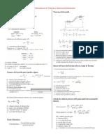 Flujo de Hidrocarburos en Tuberías y Sistemas de Distribución Formualrio