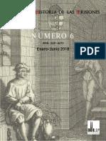 Revista de Historia de las prisiones