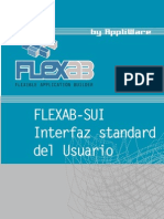 Flexab SUI Manual de Usuario