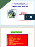QUIM-ORG-II