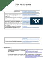 Hướng Dẫn Web Design and Development