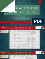 19 Intoxicacion Por ADO Dra L Garcia 2016