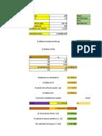 Excel Psrs Estsr Conforme Con El Porcentaje de Error
