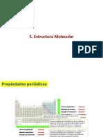 5-Estructura molecular (1).pptx