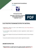 Composites Smart Materials