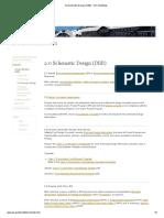 02 - Schematic Design Workflows