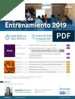 Cursos Skf Peru_2019-Mayo-junio