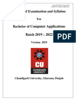 F.full Scheme BCA 2019-2022