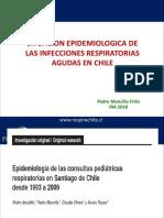 03. P Mancilla - Sit. Epidemiológica de Las IRA Chile