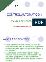 VALVULA DE CONTROL.ppt