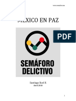 Mexico en Paz