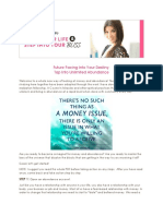 Abundance PDF Word D to D