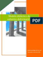 Reporte Puente