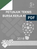JUKNIS BKK 2018