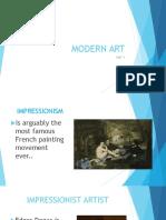 MODER-ART.pptx