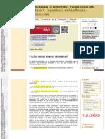 IAGP2 Ingenieria Software Introduccion