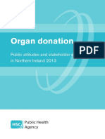 FINAL Organ Donation Report Oct 2013 0