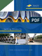 Jacking Pipe Brochure